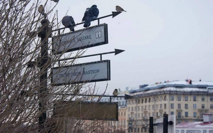 Маршрут прогулки по Санкт-Петербургу зимой: как осмотреть достопримечательности и избежать переохлаждения