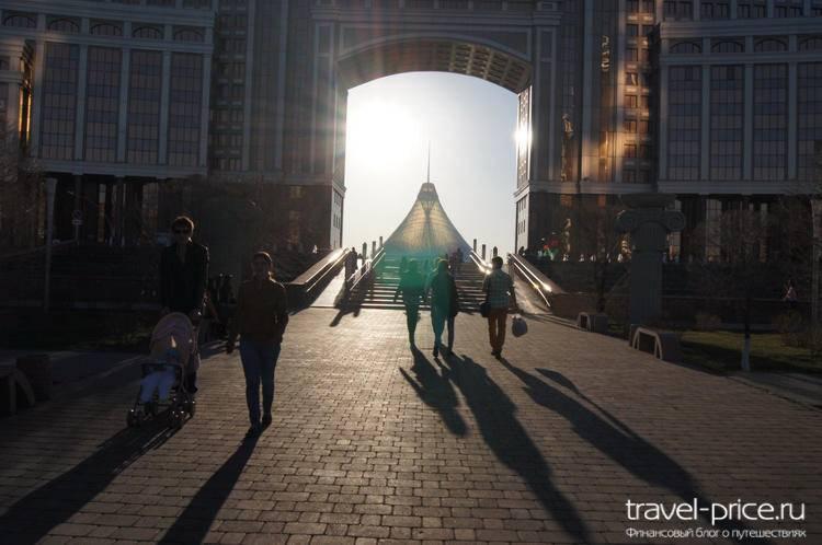 Omsk Astana