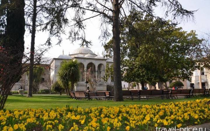 Что нужно увидеть в Стамбуле за один день: маршрут из 11 пунктов