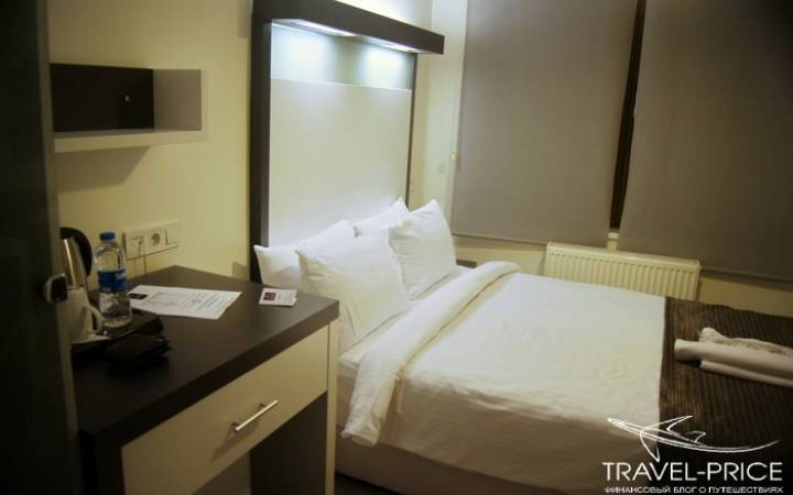 Отели в районе Стамбула Таксим: Comfort Suite Istiklal и Bunkahaus