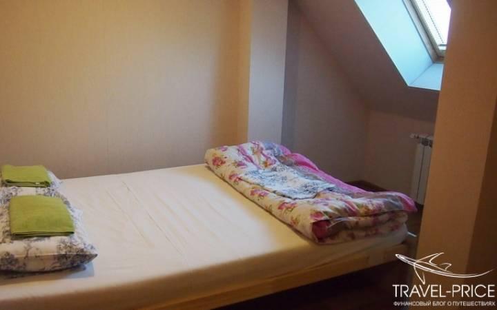9 недорогих хостелов в центре Казани, в том числе наш Greenpoint Hostel
