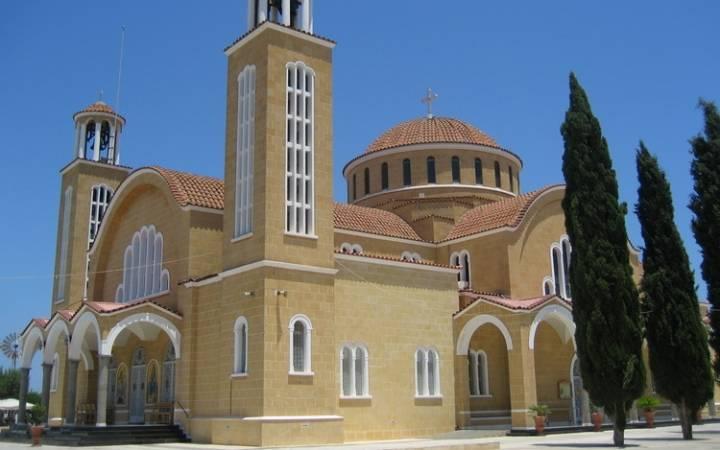 Цены на экскурсии на Кипре (лето 2015), а также стоимость аренды авто и мопеда