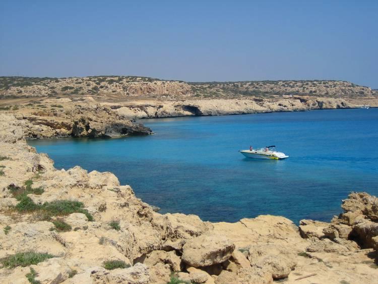 экскурсии Кипр