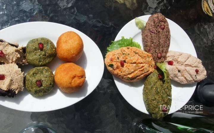 Где вкусно поесть в Тбилиси: отзывы о 10 ресторанах и кафе c ценами на 2018 год