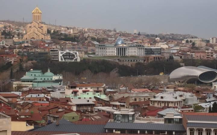 Куда еще можно сходить в Тбилиси? Программа второго дня