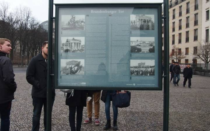 Все достопримечательности Берлина, которые нужно посмотреть ответственному туристу