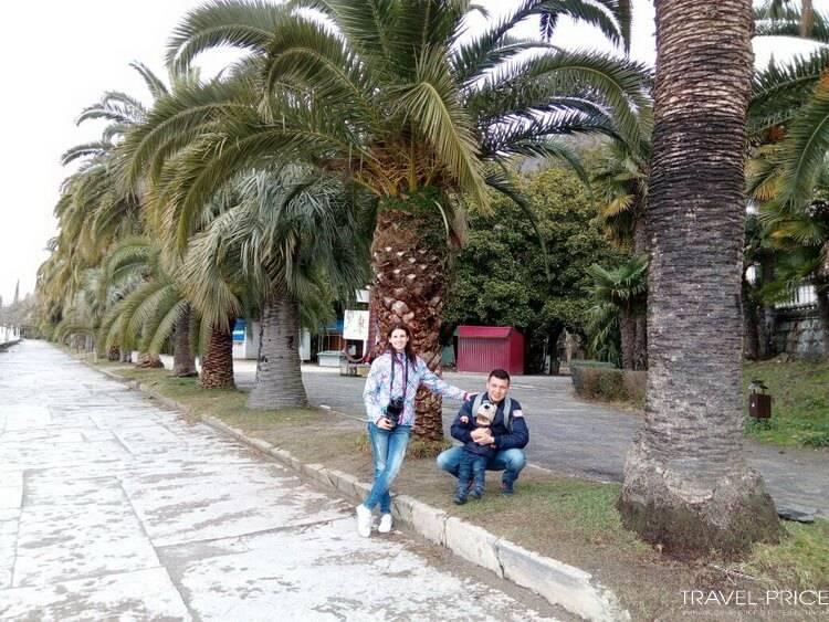 смело идти фото путешественников зимой в сочи абхазия представляет собой