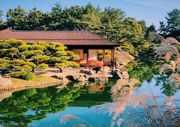 как поехать в японию 2017