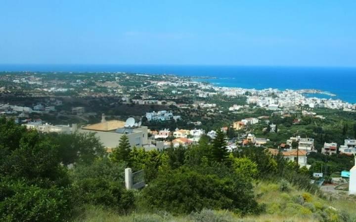 Лучшие бюджетные отели Крита недалеко от аэропорта Ираклион на сезон 2019 года
