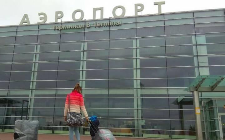 Аэропорт Кольцово для иногородних – как добраться и где скоротать длинную стыковку