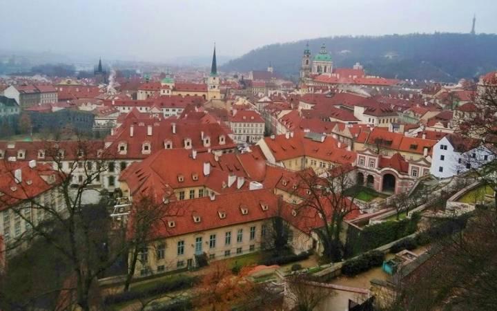 Поиск дешевых туров в Чехию: пошаговая инструкция