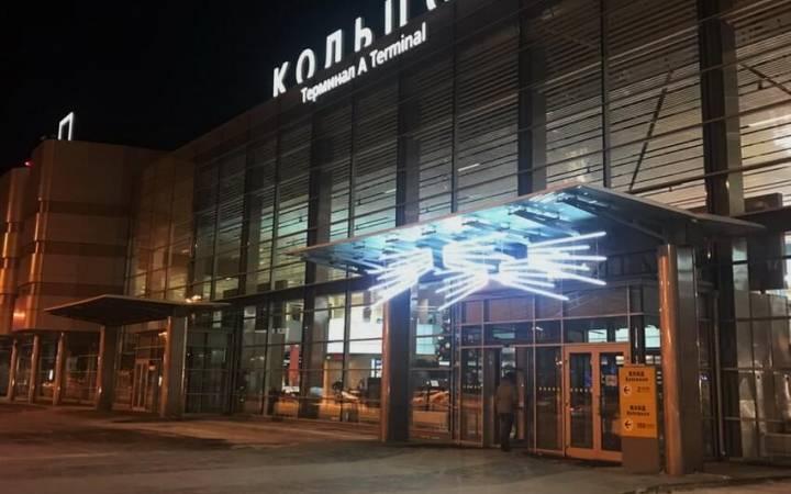 Зал Priority Pass в аэропорту Кольцово в Екатеринбурге