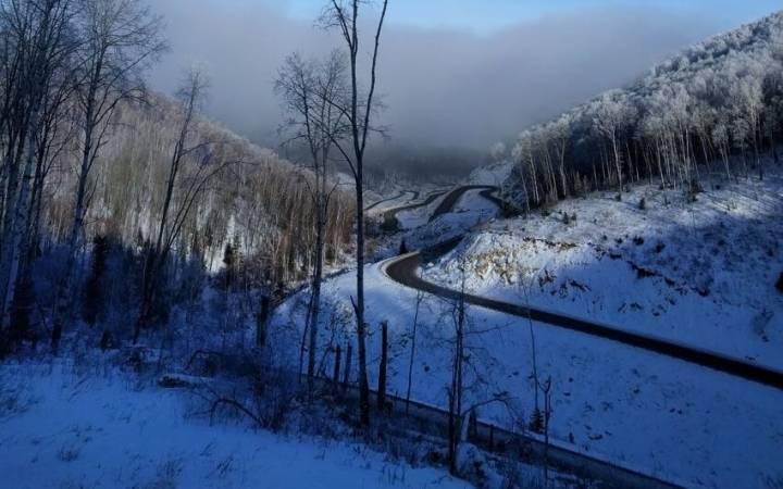 Отдых в Белокурихе: как добраться на машине, где жить, чем заниматься