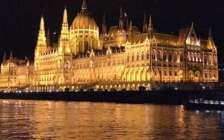 Что посмотреть в Будапеште за 1 день и как сделать это не банально (+маршрут на 2 день)