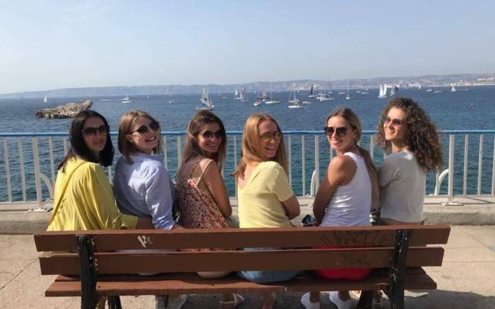 Где поесть в Марселе: ТОП мест по отзывам и рекомендациям