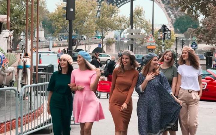 Цены во Франции и бюджет поездки на 7 дней: билеты, еда, жилье
