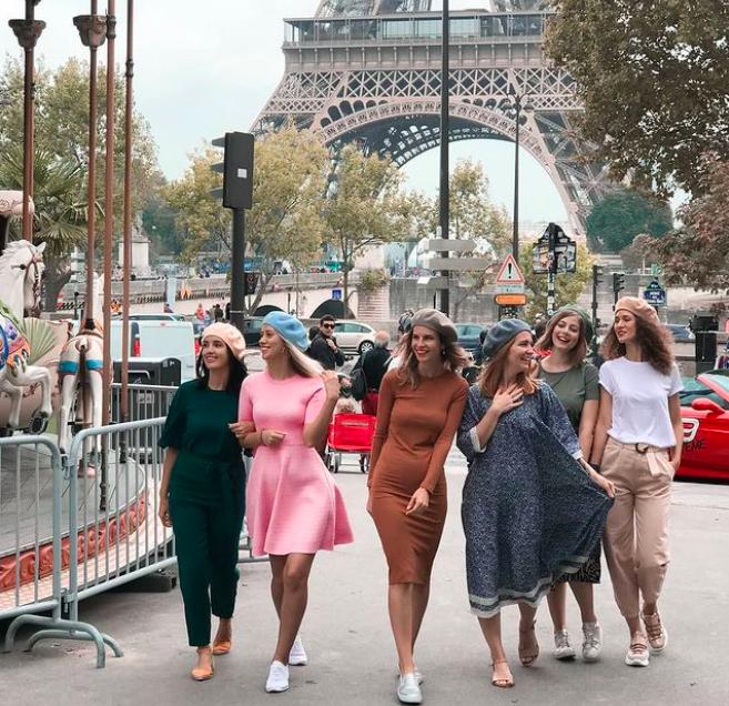 цены во франции и бюджет поездки