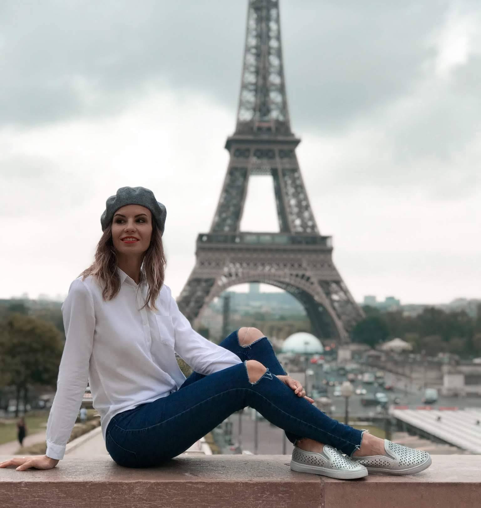 Где и что поесть в Париже