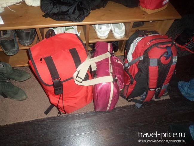 Что взять с собой в Тайланд (опыт трех наших поездок)