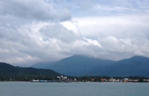 Как добраться на остров Панган (из города Хат Яй)