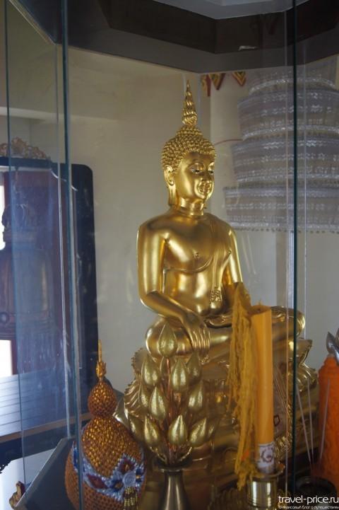 Пагода Kho Hua Jook, Самуи