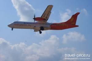 Как добраться до Самуи, Ланты и других островов с комплексными билетами от AirAsia и NokAir