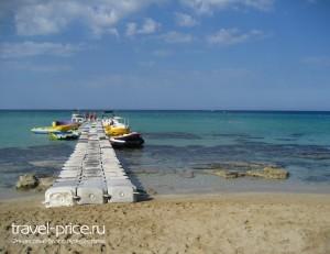 Пляж Протарас Кипр