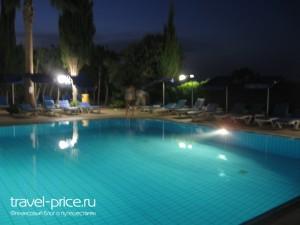 Отель Кипр