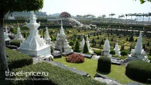 Нонг Нуч Паттайя Тайланд