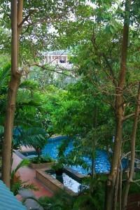 Отель Citin Garden Паттайя Тайланд