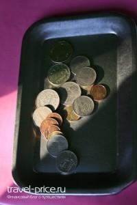 Сколько денег взять в Таиланд
