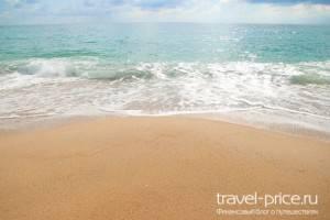 Пляжи Самуи: Ламай и Чавенг